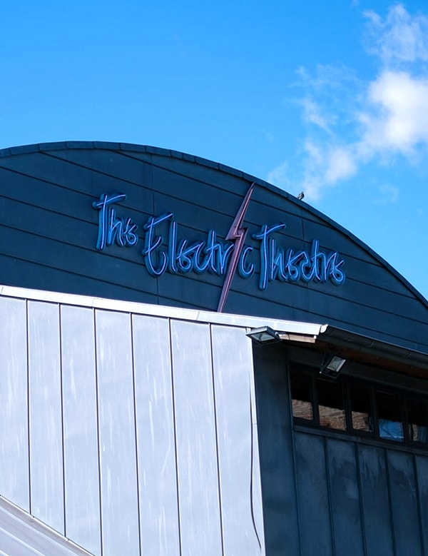 The Electric Theatre Venue